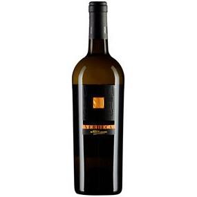 Vinho Italiano Sud Verdeca Puglia IGP Feudi di San Marzano 2011(750ml)