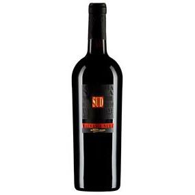 Vinho Italiano Sud Malvasia Nera IGP Feudi di San Marzano 2011(750ml)