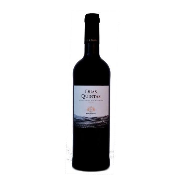 Vinho Português Duas Quintas Reserva 2013(750ml)