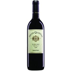 Vinho Português Duas Quintas Tinto 2013(750ml)