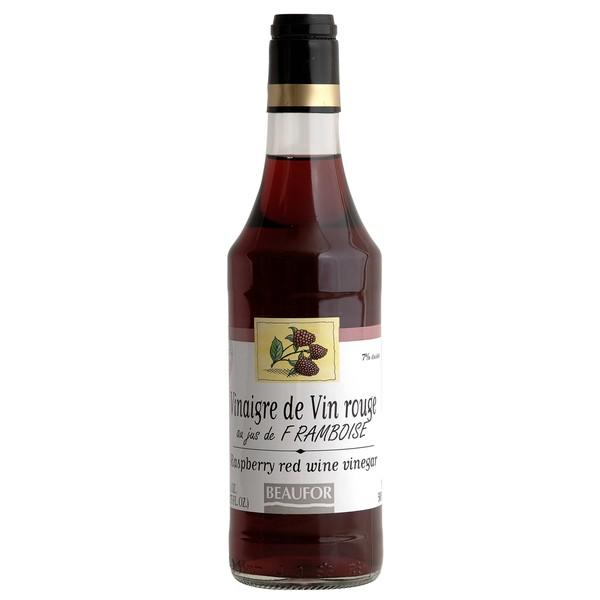 Vinagre Francês Beaufor Vinho Tto Framboesa (500ml)