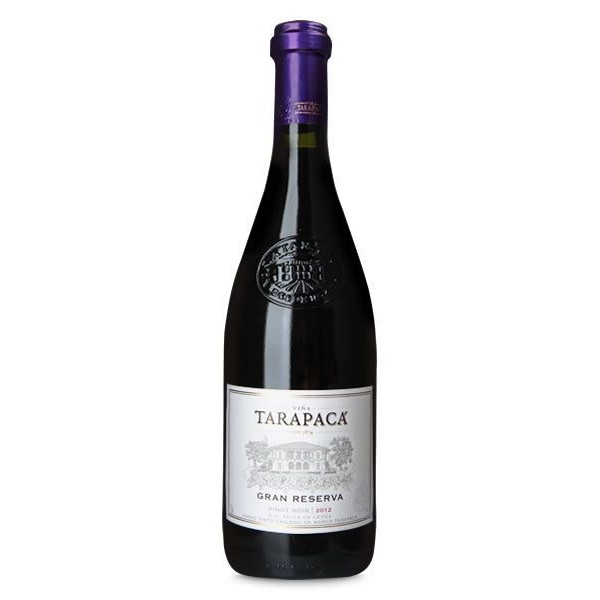 Vinho Chileno Tarapacá Gran Reserva Pinot Noir 2019(750ml)