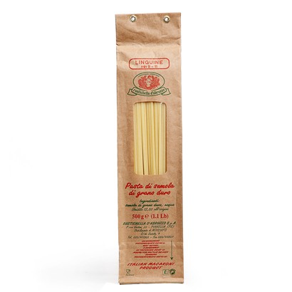 Massa It Rustichella Longa Linguine(500gr)