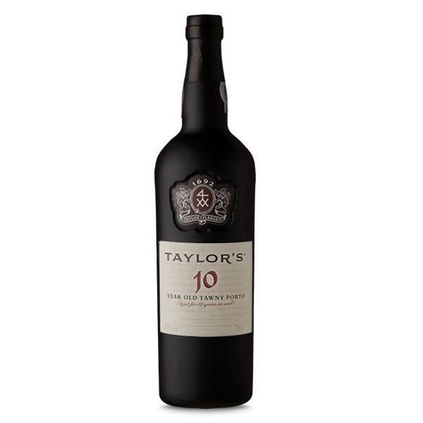 Vinho Português Do Porto Taylor´s Tawny 10 anos(750ml)