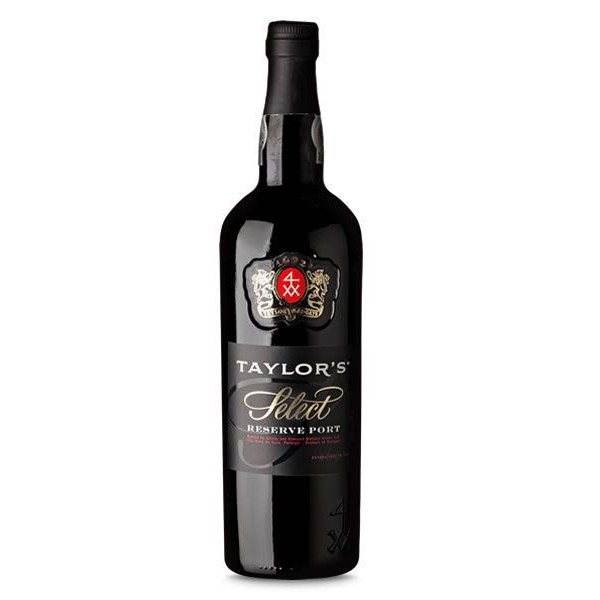 Vinho Português Do Porto Taylor´s Ruby Reserva Select TTO(750ml)