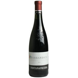 Vinho Italiano Barbaresco Docg  Fontana Fredda 2007(750ml)