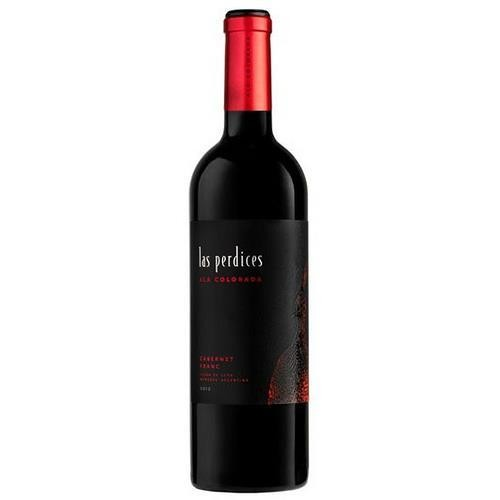 Vinho Argentino La Perdices  Ala Colorado Cabernet Franc 2014(750ml)