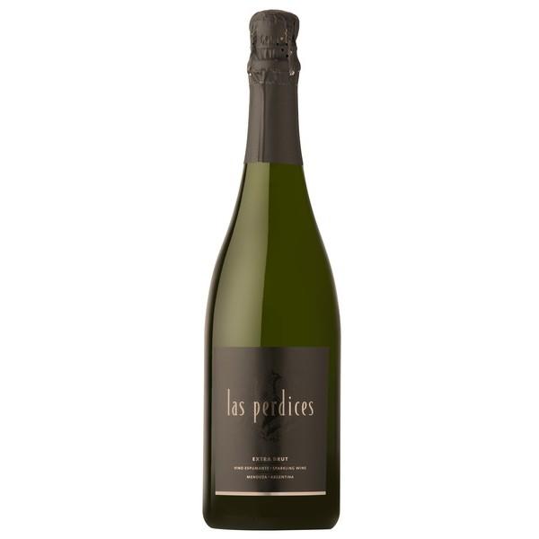 Vinho Espumante Argentino Las Perdices  Método Charmat Brut(750ml)