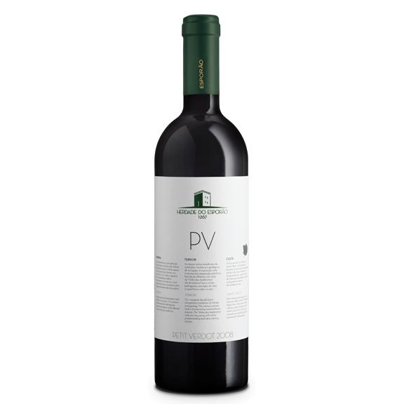 Vinho Português Herdade do Esporão Petit Verdot Tinto 2012(750ml)