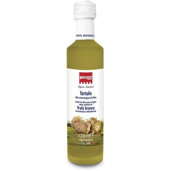 Azeite Italiano Extra Virgem Montosco Trufas Brancas(100ml)