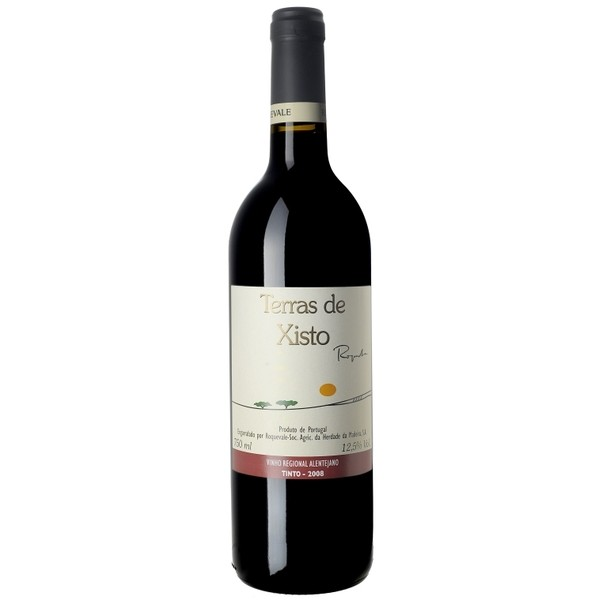 Vinho Português Terras de XistoTinto Aragonez,Catelão e Moreto 2016(750ml)