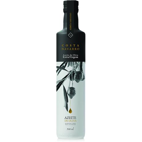 Azeite Nacional Extra Virgem Costa Navarro 0,2%Acidez (500ml)