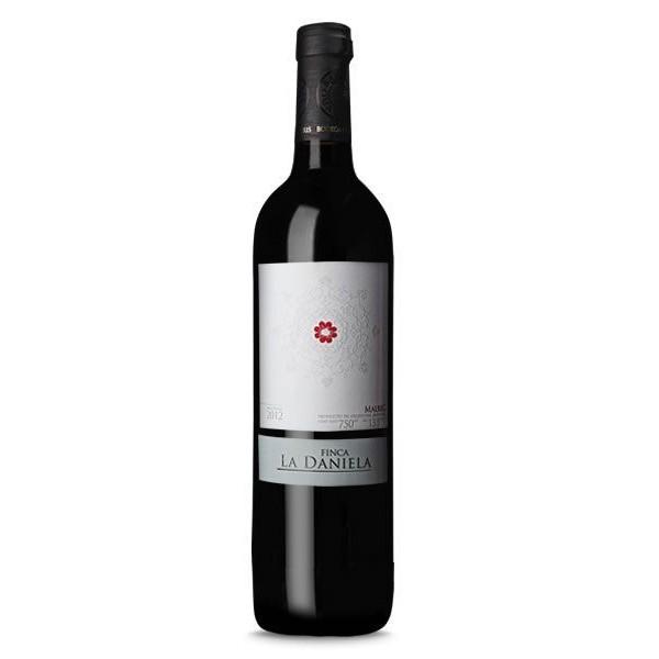 Vinho Argentino La Daniela Malbec 2017(750ml)