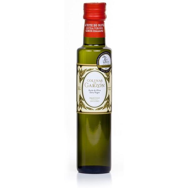 Azeite Uruguaio de Oliva Extra Virgem ´Colinas de Garzón´ - Corte Italiano NVAcidez 0,2%(500ml)