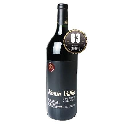 Vinho Português Herdade do Esporão Monte Velho  2015(3 litros)