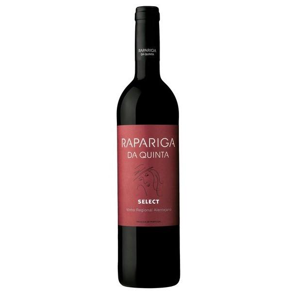 Vinho Português Rapariga da Quinta Select 2017(750ml)