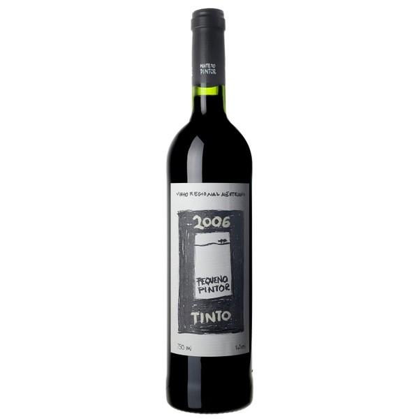 Vinho Português Pequeno Pintor Tinto 2013(750ml)