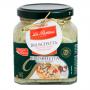 Bruschetta Peruana Alcachofra La Pastina 100% Natural(280g)