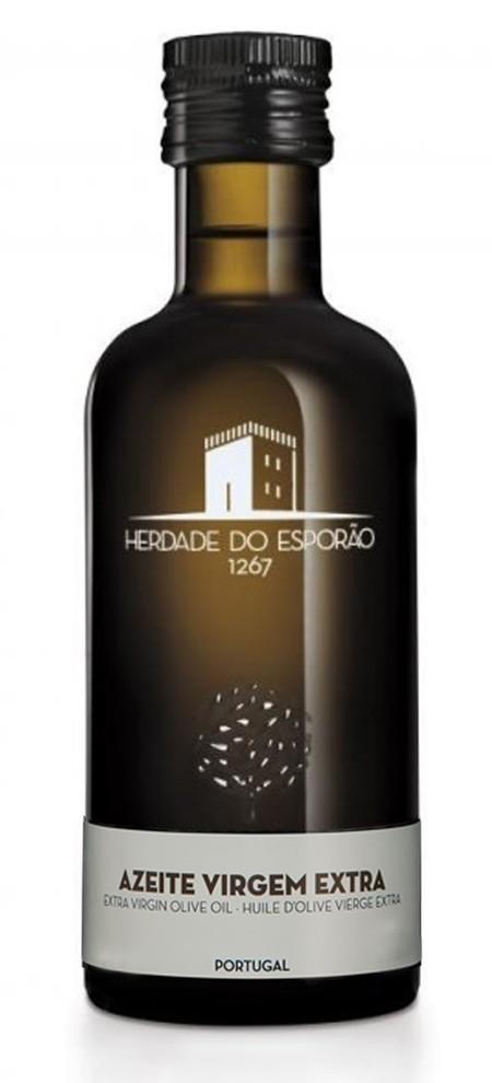 Azeite Extra Virgem Herdade do Esporão acidez  0,3%(250ml)