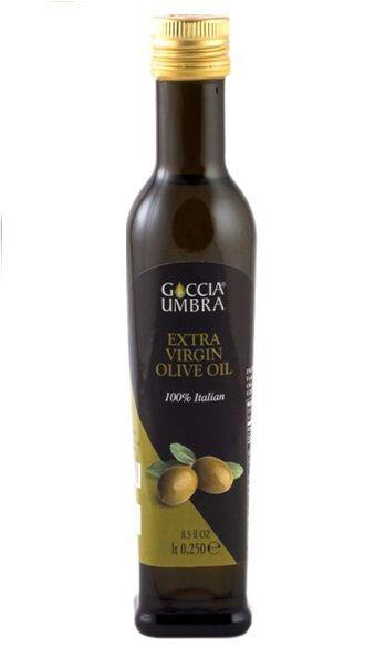 Azeite Italiano Goccia Umbra Extra Virgem Acidez 0,4(250ml)