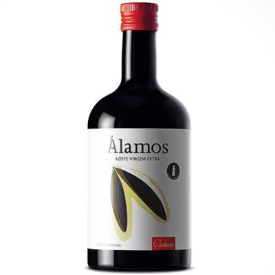 Azeite Português Azeite Extra Virgem Álamos 0,3% Acidez (500ml)