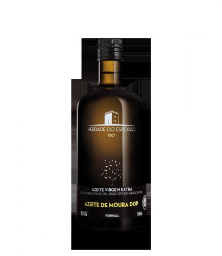 Azeite Português Esporão Extra Virgem Dop Moura 03% Acidez(500ml)