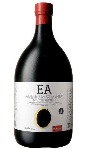 Azeite Português Extra Virgem Eugenio Almeida Acidez 0,2(3000ml)