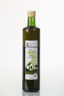 Azeite Português Extra Virgem Fatima 0,4% Acidez (500ml)
