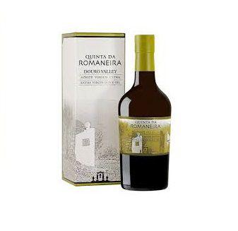 Azeite Português Quinta da Romaneira Acidez 0,3%  (500ML)
