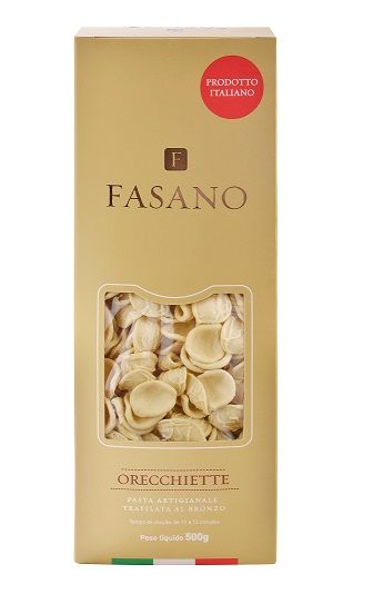 MASSA IT FASANO ORECCHIETTE (500g)