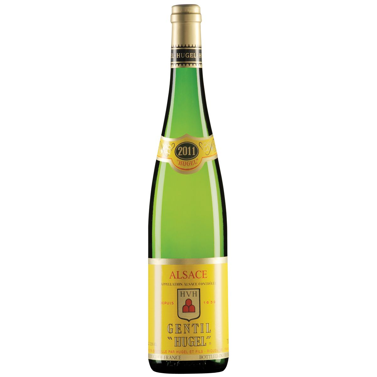 Vinho Francês Gentil Hugel 2016(750ml)