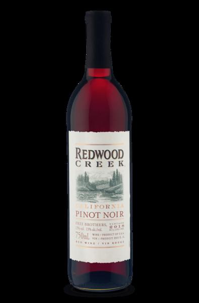 Vinho Americano RedWood Creek Pinot Noir 2018(750ml)