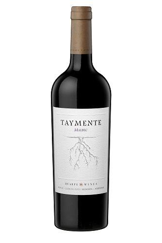 Vinho Argentino Huarpe Taymente Gran Reserva Malbec 2015(750ml)