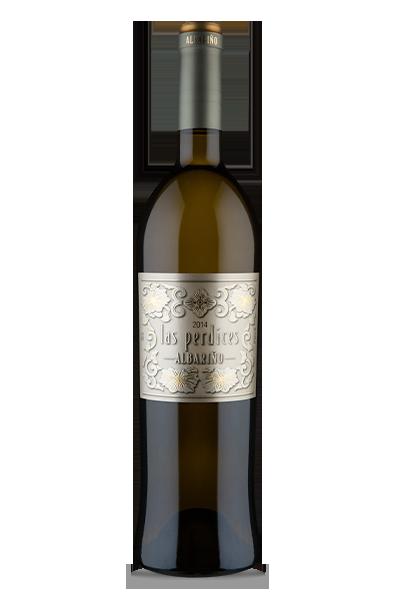 Vinho Argentino Las Perdices Reserva Albariño 2019(750ml)