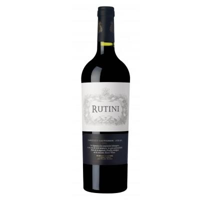 Vinho Argentino Rutini Cabernet/Syrah 2012(750ml)
