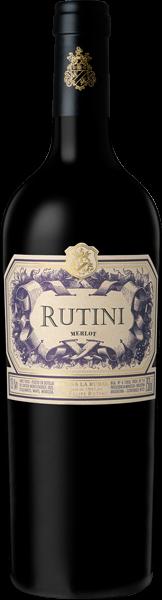 Vinho Argentino Rutini Merlot 2010(750ml)