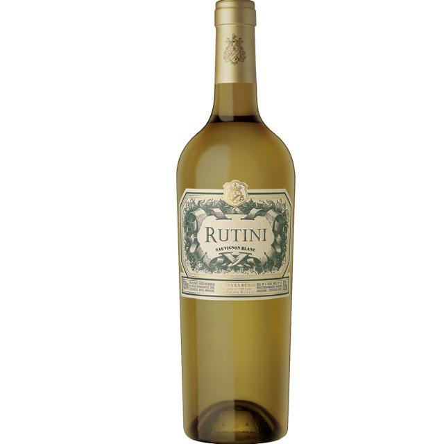 Vinho Argentino Rutini Sauvignon Blanc 2016/2017(750ml)