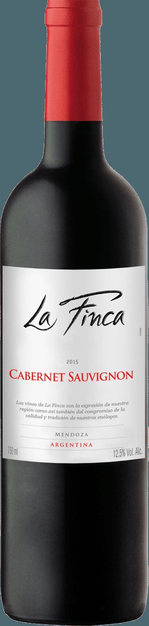 Vinho Argentino Tamari La Finca Cabernet Sauvignon 2017(750ml)