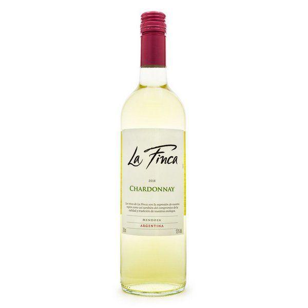 Vinho Argentino Tamari La Finca Chardonnay 2019(750ml)