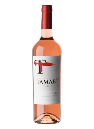 Vinho Argentino Tamari Special Selection Rose 2017(750ml)