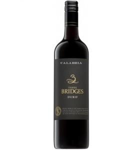 Vinho Australiano 3 Bridges Durif 2010(750ml)
