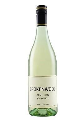 Vinho Australiano Brokenwood Semillon 2008(750ml)