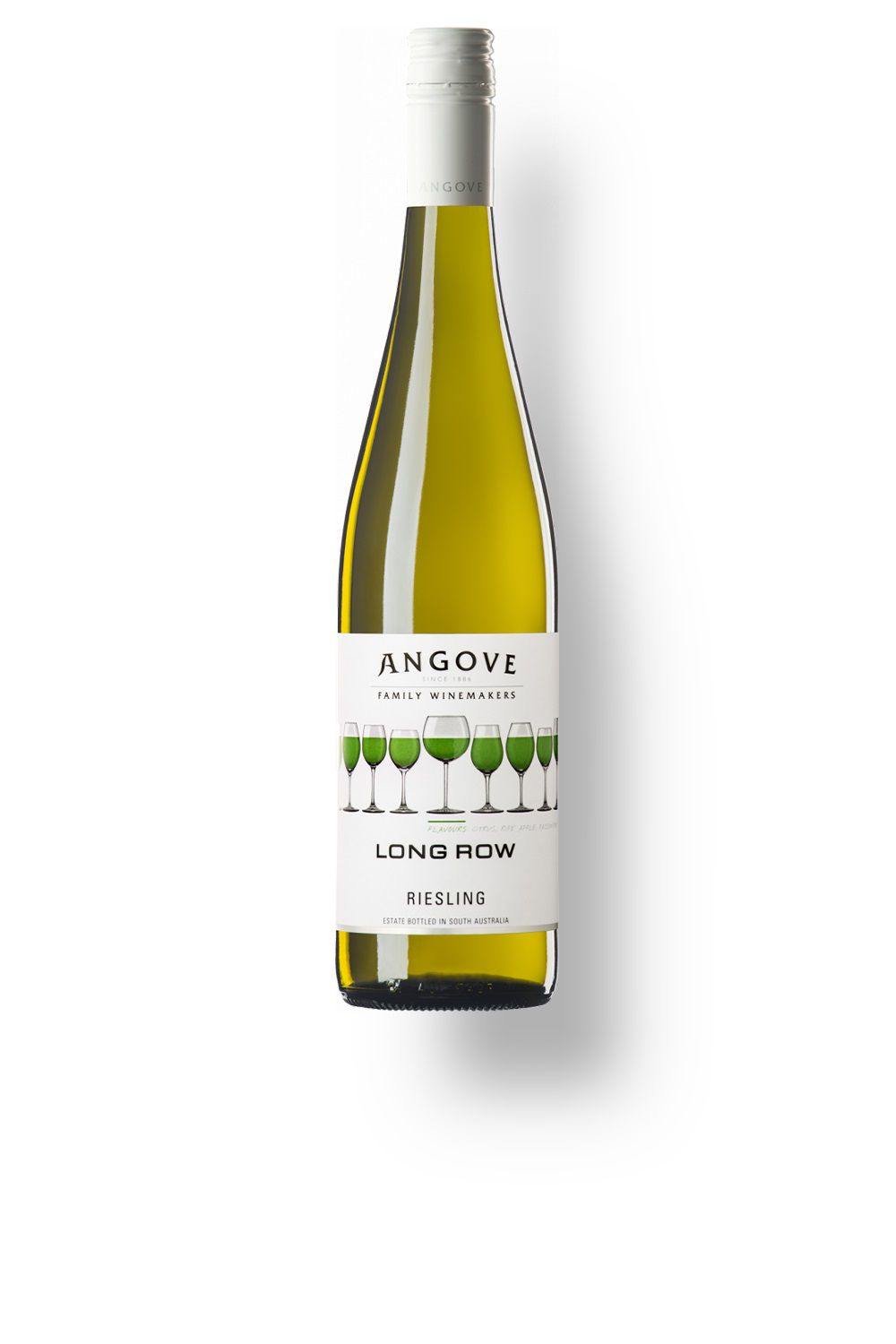 Vinho Autraliano Angove Long Row Riesling 2019(750ml)