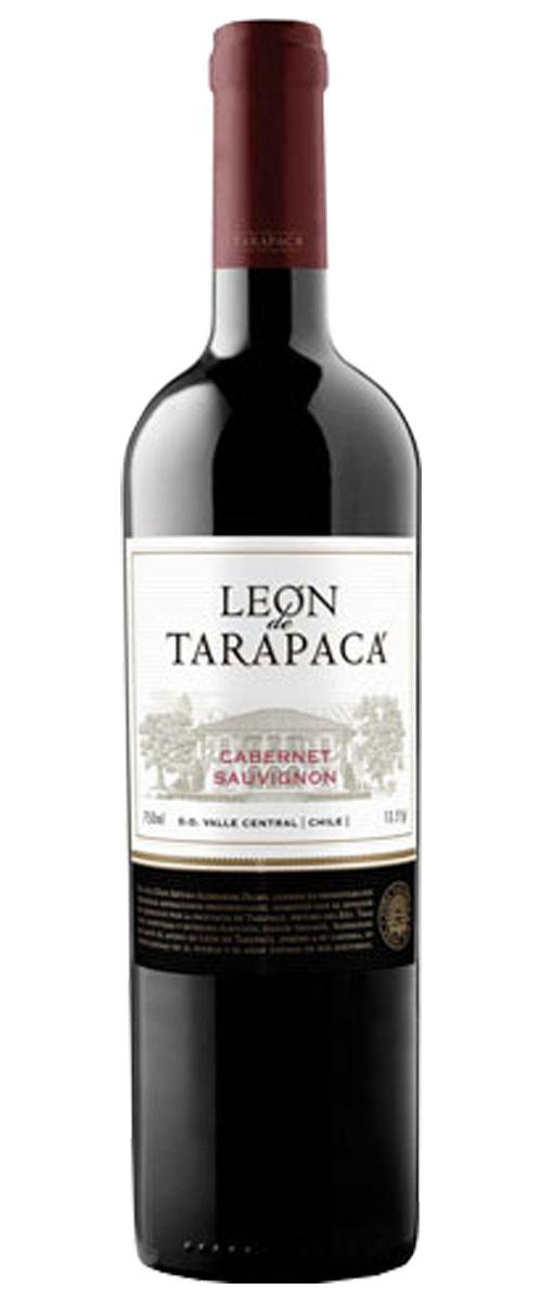Vinho Chileno Tarapacá Leon Cabernet Sauvignon 2019(750ml)