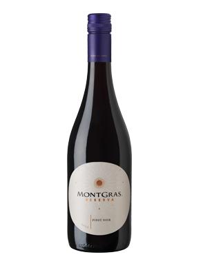 Vinho Chileno montgras Reserva Pinot Noir 2016 (750ml)