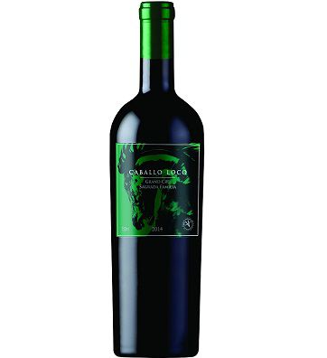 Vinho Chileno Valdivieso Caballo Loco Grand Cru Sagrada Familia 2016(750ml)