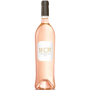 Vinho Francês By.Ott Rosé 2015 (750ml)