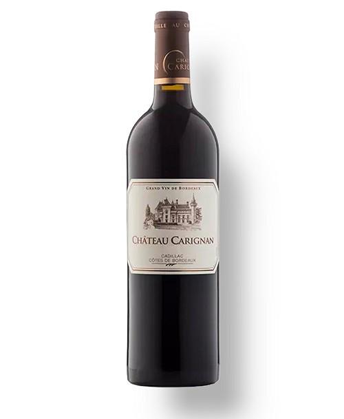 Vinho Francês  Château Carignan 2015(750ml)