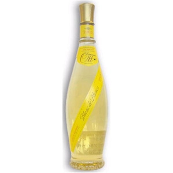 Vinho Francês Clos Mireille Blanc de Blancs 2016 (750ml)