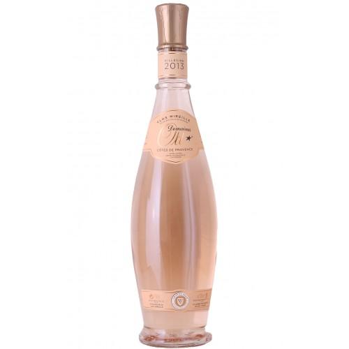 Vinho Francês Clos Mireille Rosé 2015 (750ml)